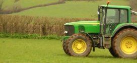 Abertas candidaturas para renovação do parque de tratores agrícolas