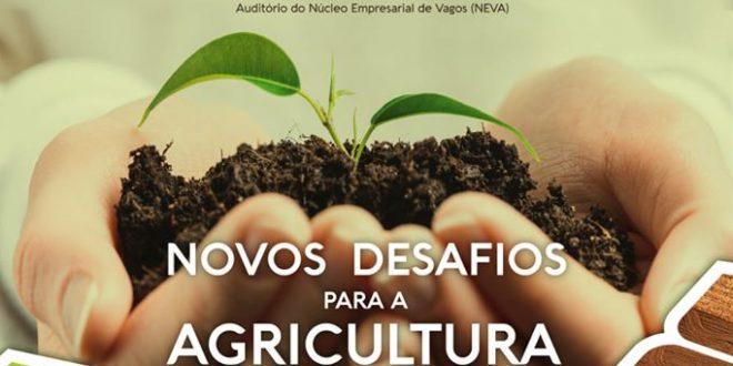 """""""Seminário Rural +: Novos desafios para a agricultura"""" dia 15 de novembro em Vagos"""